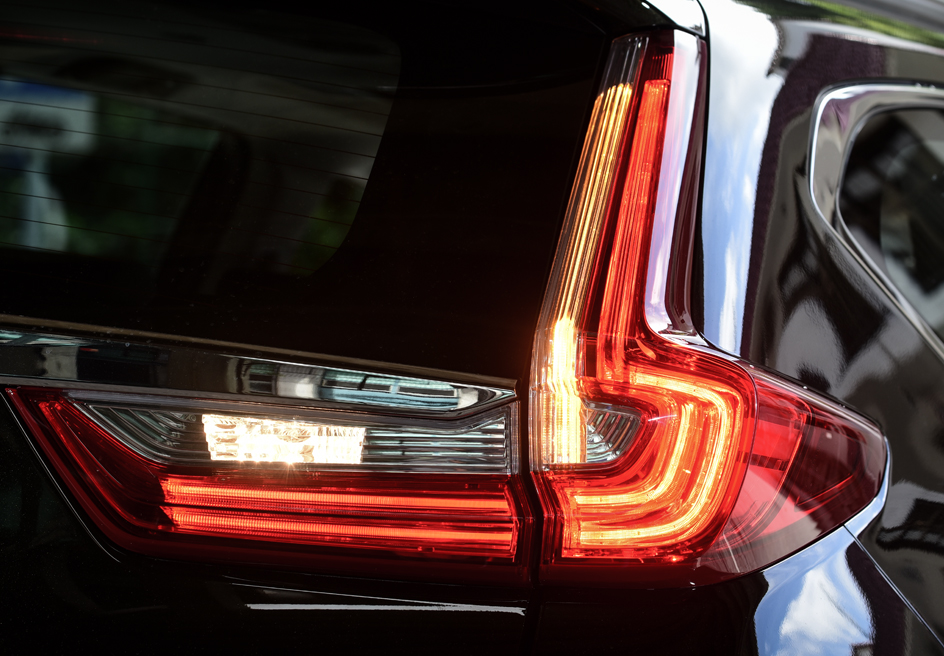 DESIGN TAIL LIGHTS