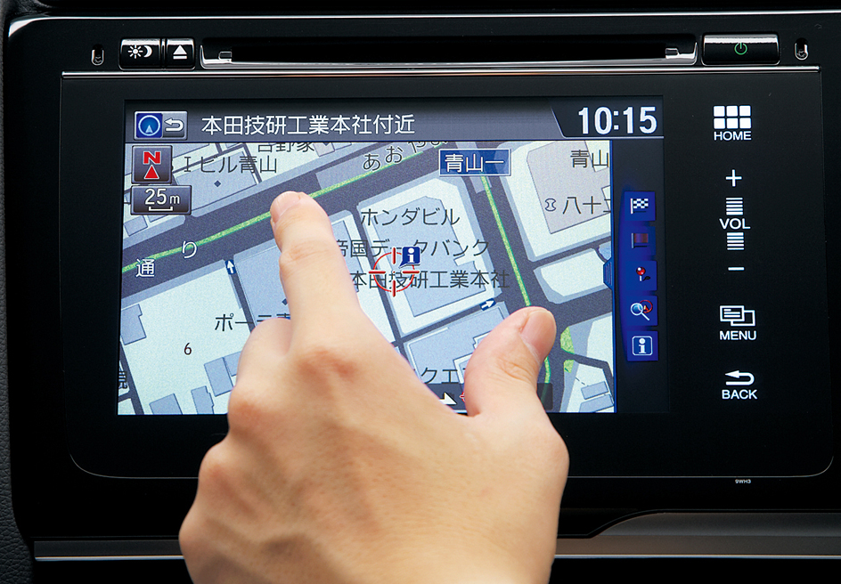 FACTORY TOUCH SCREEN CONTROL
