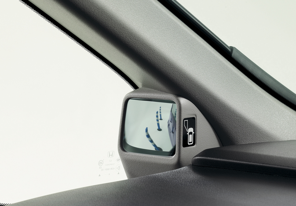 technology_side mirror