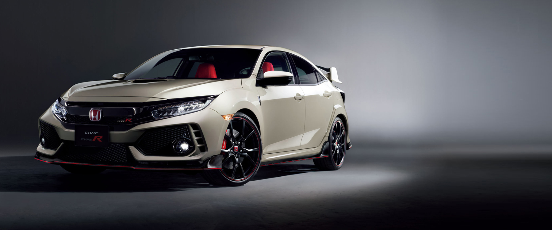 The Honda Civic Type R sets new front wheel drive lap record at Nürburgring.